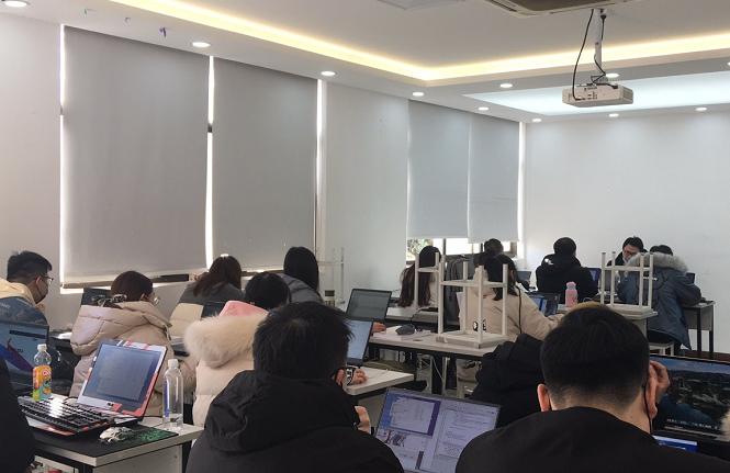 南京北大青鸟学校是什么学校?